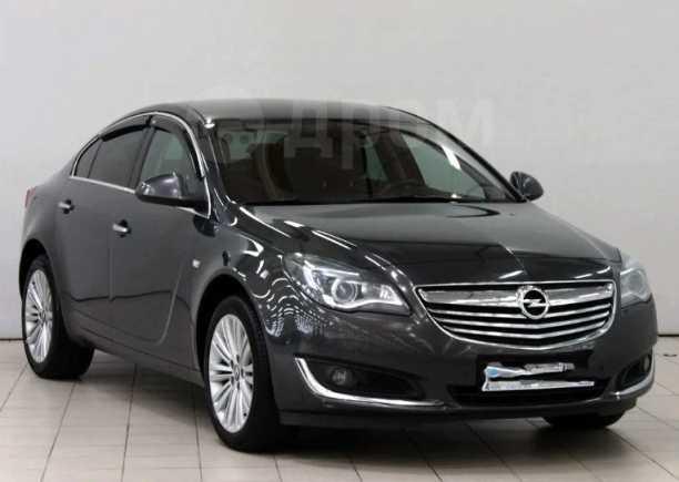Opel Insignia, 2014 год, 800 000 руб.