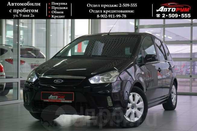 Ford C-MAX, 2007 год, 399 000 руб.