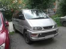 Томск Space Gear 1998