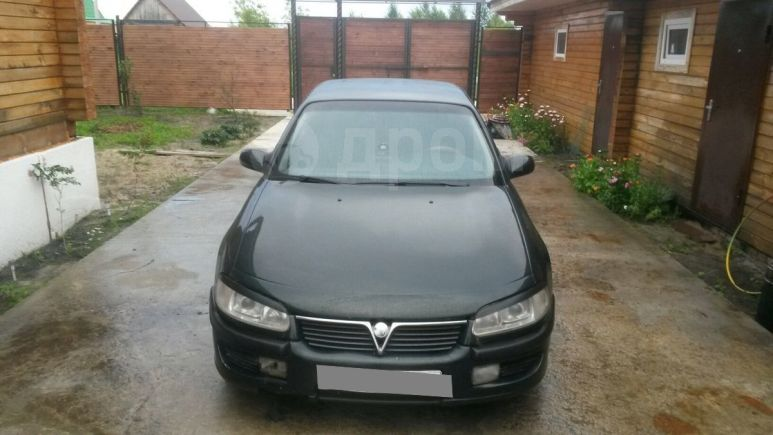 Opel Omega, 1997 год, 135 000 руб.