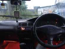 Берёзовский Corolla 1993