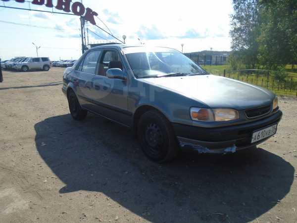 Toyota Corolla, 1996 год, 183 333 руб.