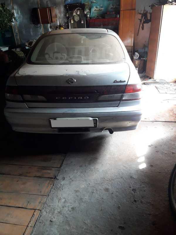 Nissan Cefiro, 1998 год, 80 000 руб.