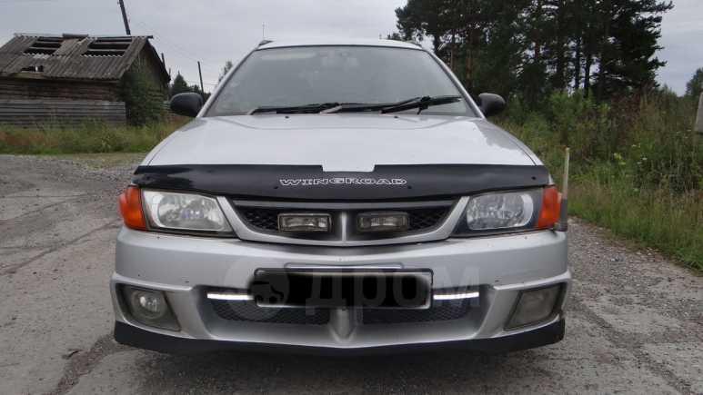 Nissan Wingroad, 2001 год, 115 000 руб.