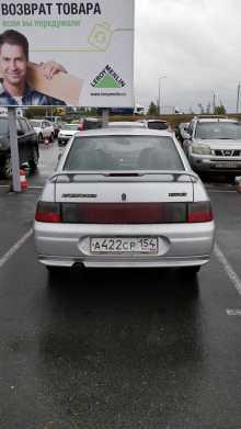 Барнаул 2110 2003