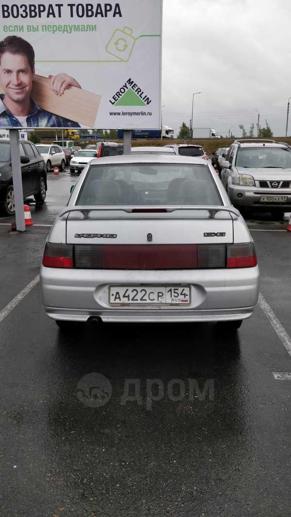 Лада 2110, 2003 год, 75 555 руб.