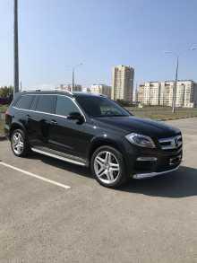 Ульяновск GL-Class 2014