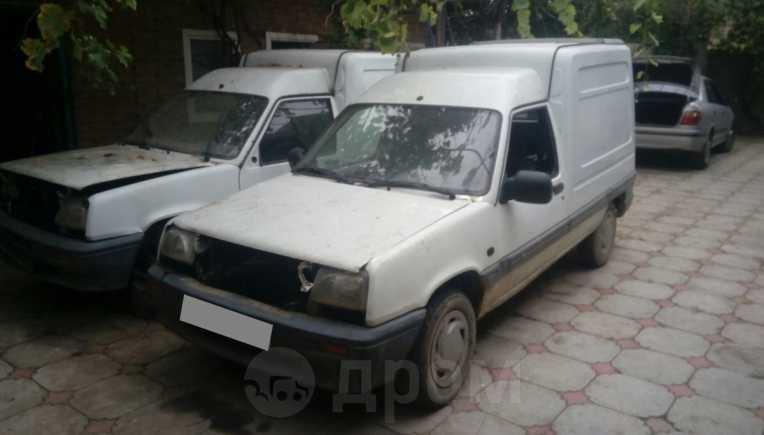 Renault Rapid, 1997 год, 80 000 руб.