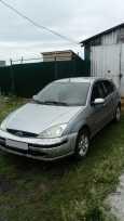 Ford Focus, 2004 год, 160 000 руб.