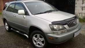 Тюмень RX300 2000