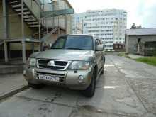 Железногорск Pajero 2005