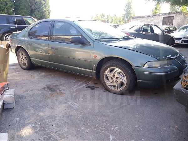 Chrysler Stratus, 1995 год, 52 000 руб.