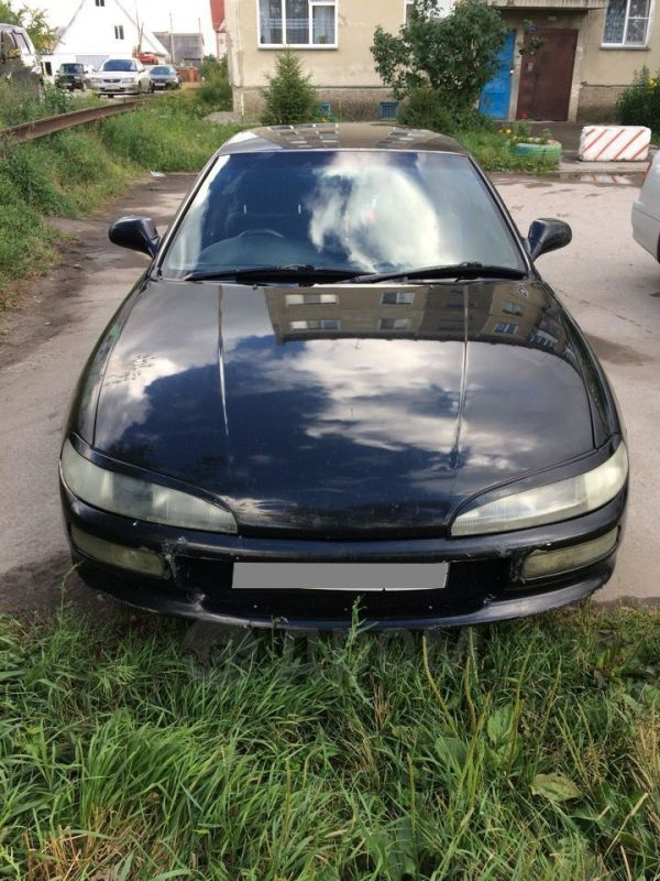Toyota Sprinter Trueno, 1992 год, 120 000 руб.