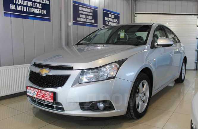 Chevrolet Cruze, 2011 год, 459 900 руб.