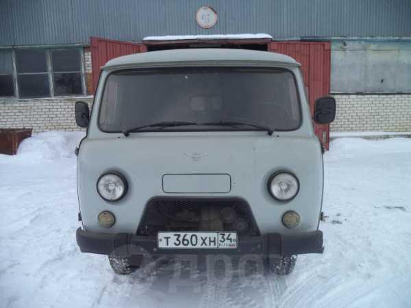 УАЗ Буханка, 2003 год, 40 000 руб.