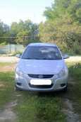 Hyundai Accent, 2011 год, 265 000 руб.