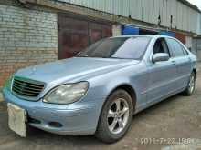 Братск S-Class 2002