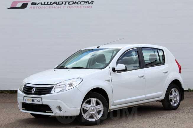 Renault Sandero, 2014 год, 379 000 руб.