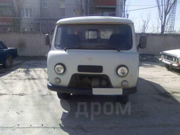 УАЗ Буханка, 2003 год, 90 000 руб.