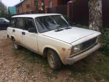 Пермь 2104 2000