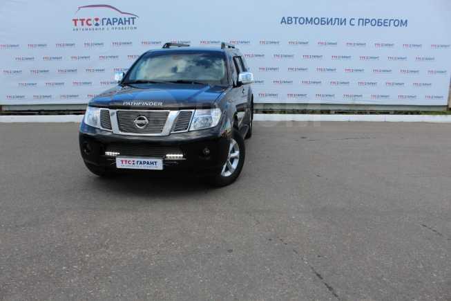 Nissan Pathfinder, 2011 год, 931 000 руб.