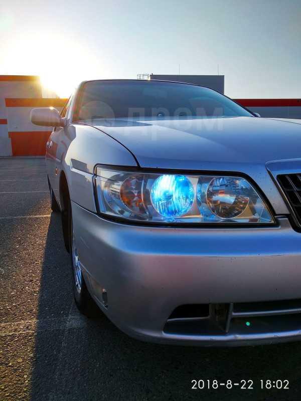 Nissan Laurel, 2000 год, 255 000 руб.