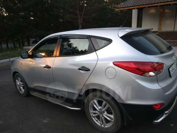Hyundai ix35, 2014 год, 940 000 руб.