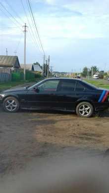 Омск 3-Series 1994