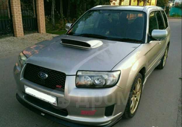 Subaru Forester, 2005 год, 699 000 руб.