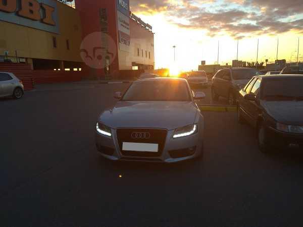 Audi A5, 2007 год, 400 000 руб.