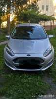 Ford Fiesta, 2015 год, 575 000 руб.