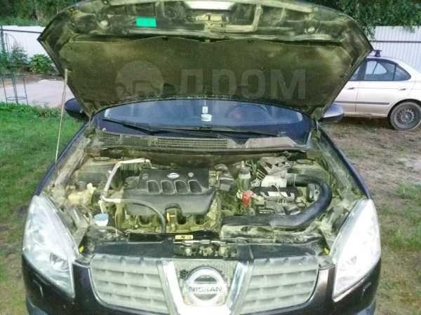 Nissan Qashqai, 2008 год, 599 000 руб.
