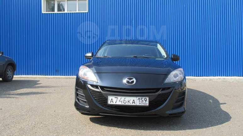 Mazda Mazda3, 2011 год, 479 000 руб.