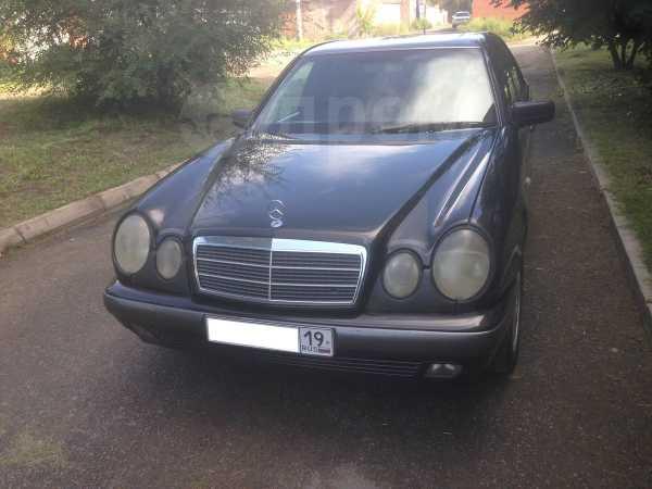 Mercedes-Benz E-Class, 1998 год, 233 000 руб.