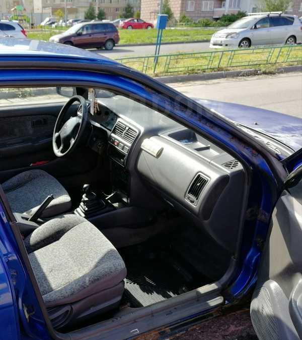 Nissan Almera, 1999 год, 87 000 руб.