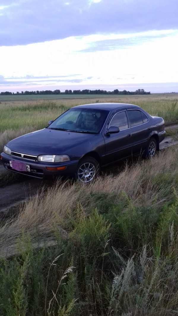 Toyota Sprinter, 1992 год, 87 000 руб.
