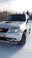 Chevrolet Niva, 2009 год, 200 000 руб.