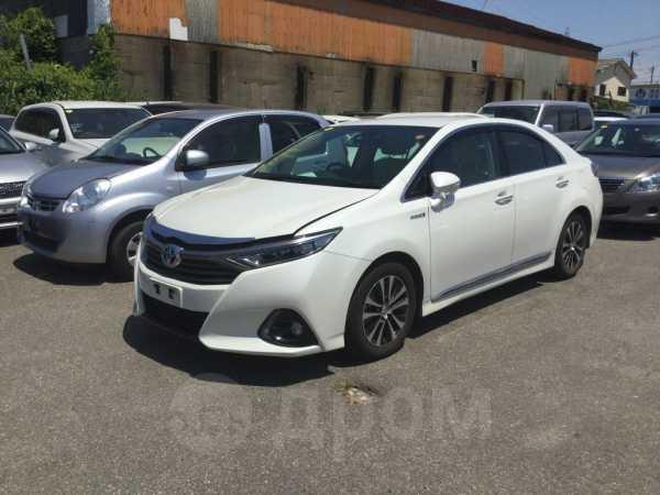 Toyota Sai, 2015 год, 1 420 000 руб.