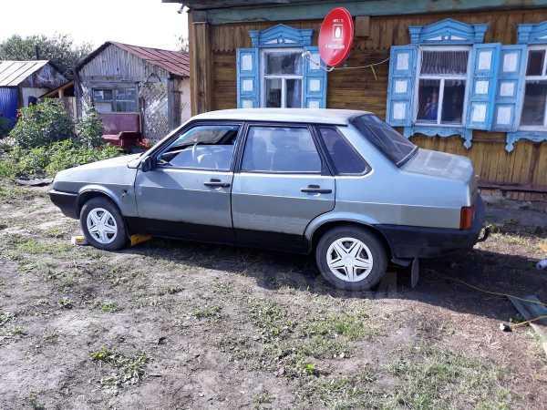 Лада 21099, 1996 год, 32 000 руб.