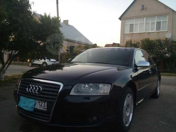 Audi A8, 2003 год, 430 000 руб.