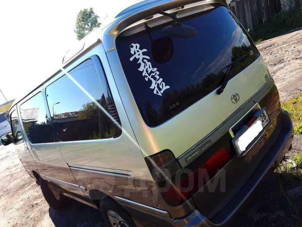 Toyota Hiace, 1997 год, 500 000 руб.