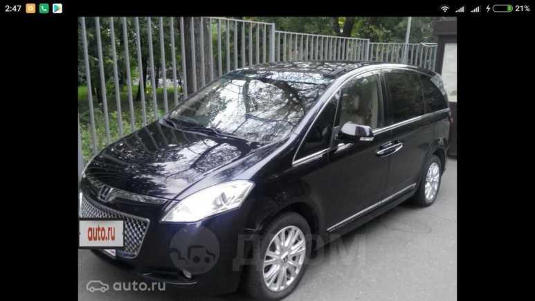 Luxgen 7 MPV, 2010 год, 699 000 руб.