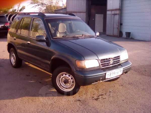 Kia Sportage, 1994 год, 90 000 руб.