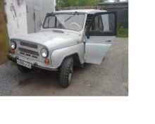 Ачинск 3151 1991