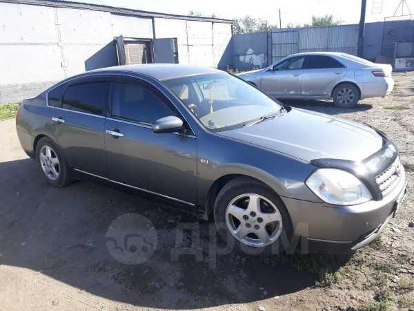 Nissan Teana, 2004 год, 378 000 руб.