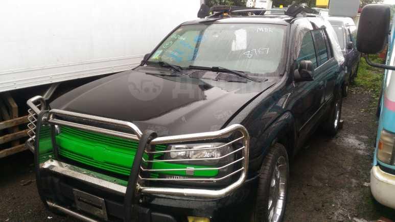 Chevrolet TrailBlazer, 2005 год, 255 000 руб.