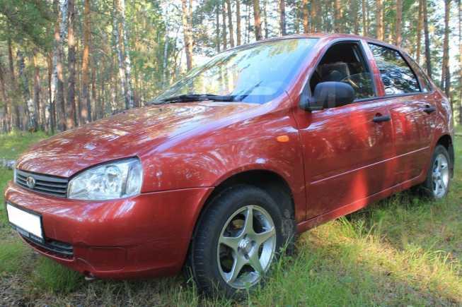 Лада Калина, 2006 год, 170 000 руб.