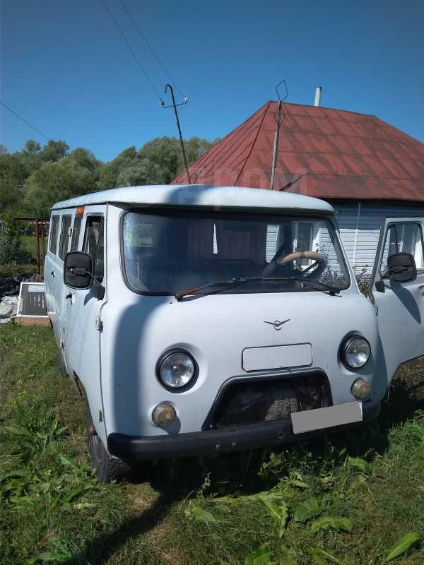 УАЗ Буханка, 2001 год, 92 000 руб.