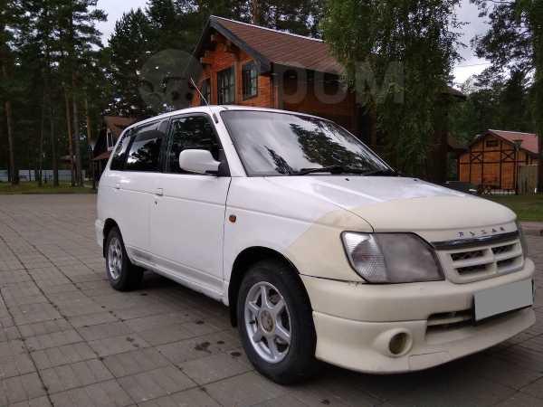 Daihatsu Pyzar, 1999 год, 175 000 руб.