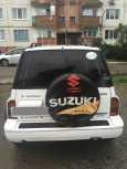 Suzuki Escudo, 1996 год, 260 000 руб.